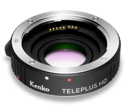 Kenko telekonvertor HD DGX 1,4x pro Canon