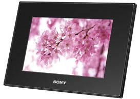 Sony fotorámeček DPF-A72