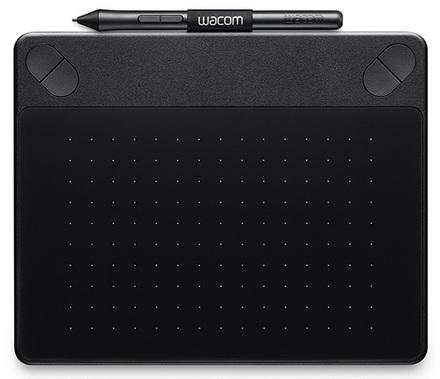 Wacom Intuos Art Pen&Touch S černý