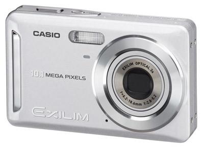 Casio EXILIM Z29 stříbrný