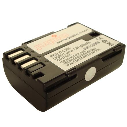 Jupio akumulátor D-Li90 pro Pentax