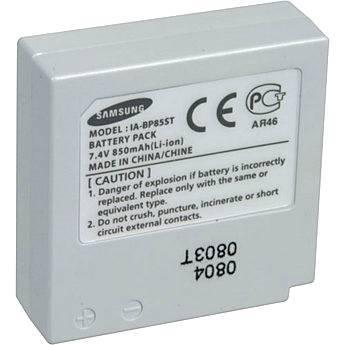 Samsung akumulátor IA-BP85ST