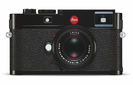 Leica M (Typ 262) Starterset + Summarit 35mm + Summarit 75mm