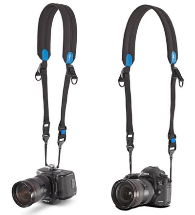 Miggo 2 way speed strap pro SLR