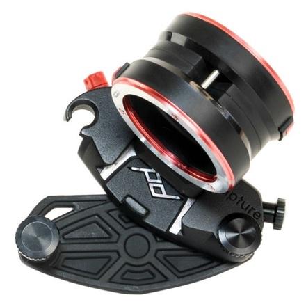 Peak Design Capture Lens pro Nikon