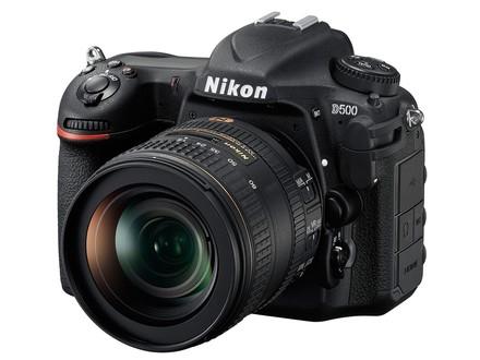 Nikon D500 + Sigma 17-50mm f/2,8 EX DC OS HSM!