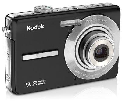 Kodak EasyShare M320 černý