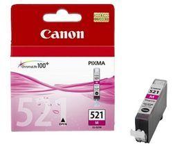 Canon Cartridge CLI-521M