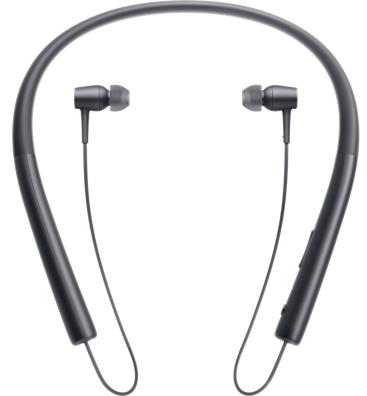 Sony sluchátka MDR-EX750BT