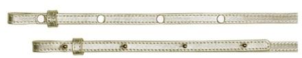Olympus kožený popruh pro PEN Leather Strap Holy Goldie