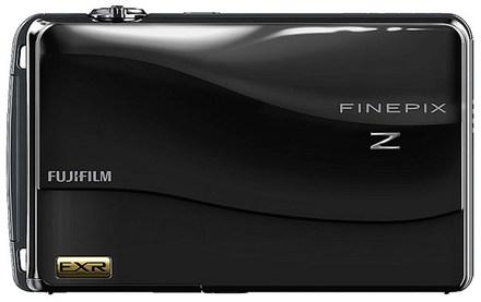 Fuji FinePix Z700EXR černý