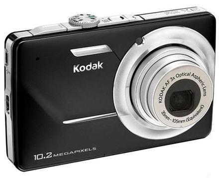 Kodak EasyShare M340 černý