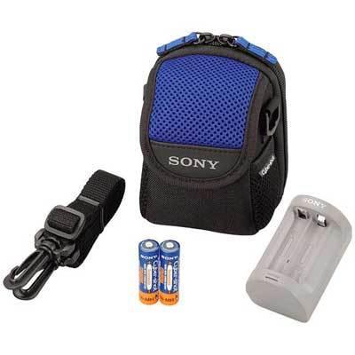 Sony startovací sada ACC-CN3TR