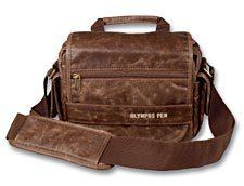 Olympus MFT Retro Bag Large