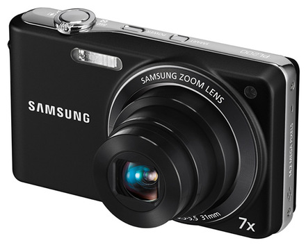 Samsung PL200 černý