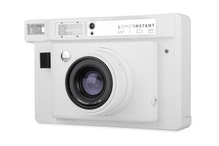 Lomography Instant Wide White