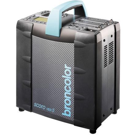 Broncolor Scoro S 1600 RFS 2