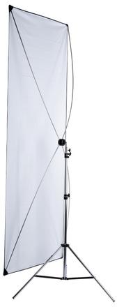 Fomei odrazná deska Lite panel WB 100x220cm