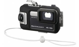 Sony podvodní pouzdro MPK-THJ