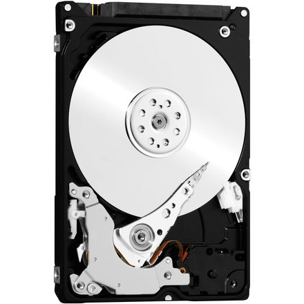 "Western Digital Red 1TB HDD, 2.5""NAS WD10JFCX"