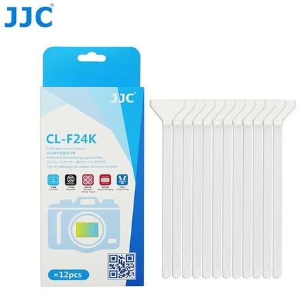 JJC čisticí tyčinky pro fullframe snímače
