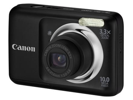 Canon PowerShot A800