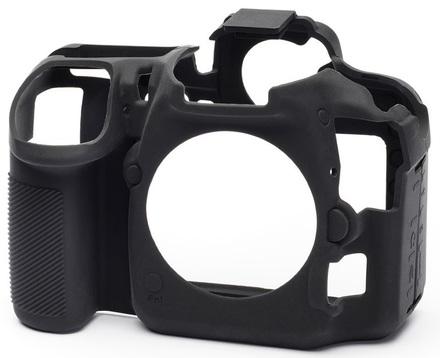 EasyCover silikonové pouzdro pro Nikon D500 černé