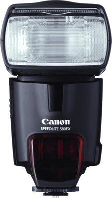 Canon blesk Speedlite 580 EX