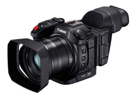 Canon EOS XC15