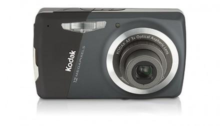 Kodak EasyShare M530 šedý
