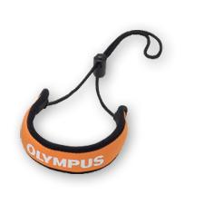 Olympus podvodní řemínek PST-EP01 oranžový