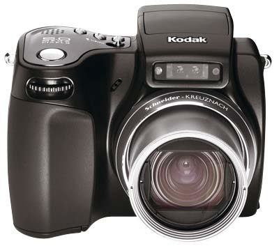 Kodak EasyShare DX 7590