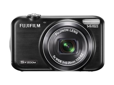 Fuji FinePix JX300 černý