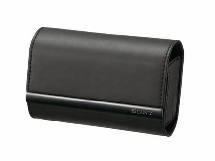 Sony pouzdro LCS-TWJ černé