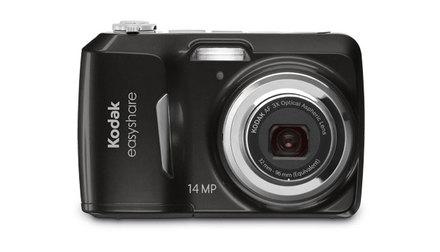 Kodak EasyShare C1530 černý