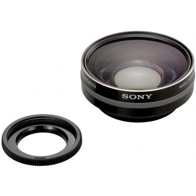Sony širokoúhlá předsádka VCL-HGA07B