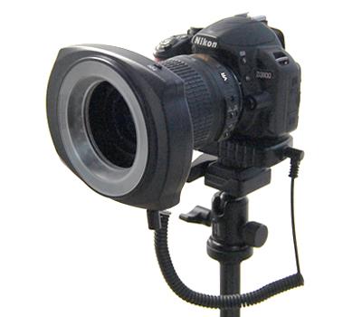 JJC makro světlo LED-48A