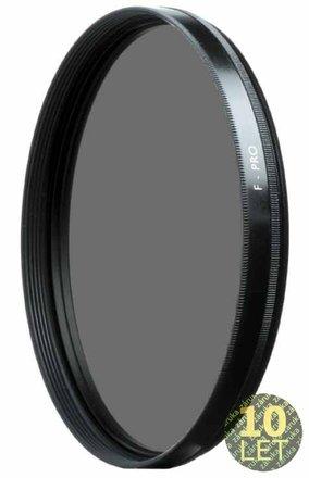 B+W polarizační cirkulární filtr HTC MRC 86mm