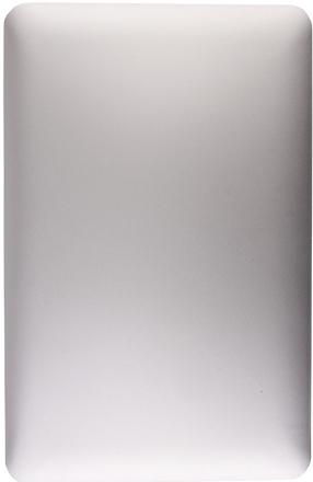Vega ochranný obal na MACBOOK 13,3 Air Metallic - stříbrný