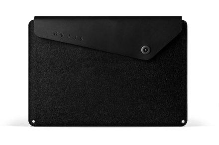 "Mujjo Sleeve pouzdro pro Macbook Pro 15"""