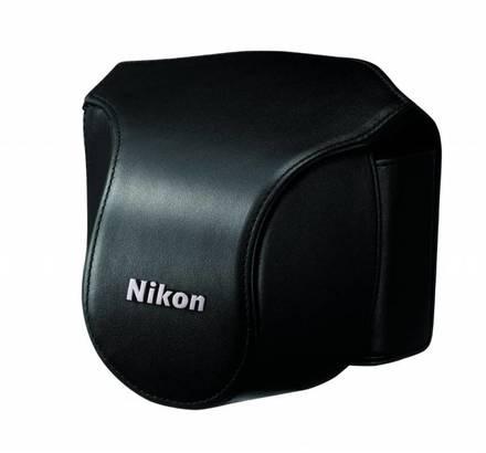 Nikon pouzdro CB-N1000SC černé
