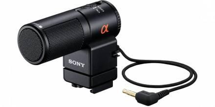 Sony mikrofon ECM-ALST1