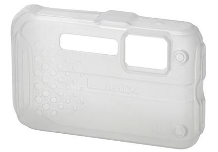 Panasonic silikonové pouzdro pro FT3 / FT4