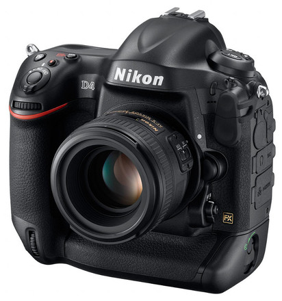 Nikon D4S + Nikon 24-70 mm f/2,8 + Nikon 70-200 mm f/2,8!