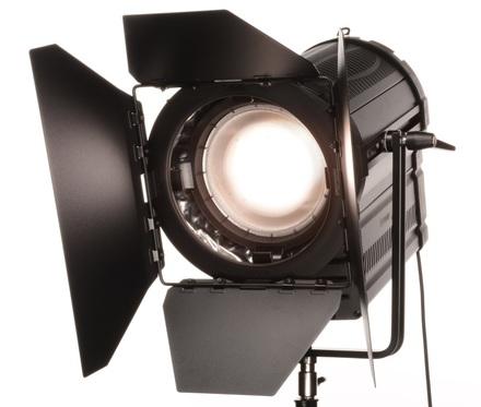 Fomei LED WIFI-480F Fresnel
