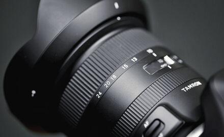 Tamron 10-24mm F/3.5-4.5 Di II VC HLD už máme skladem