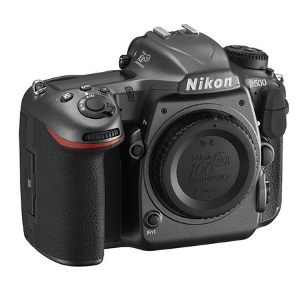 Nikon D500 tělo 100th anniversary limitovaná edice
