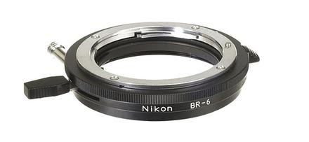 Nikon BR-6