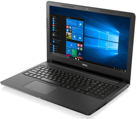 Dell Inspiron 15 (3567) N-3567-N2-313S, stříbrný