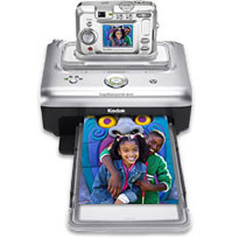 Kodak Printer Dock Easyshare
